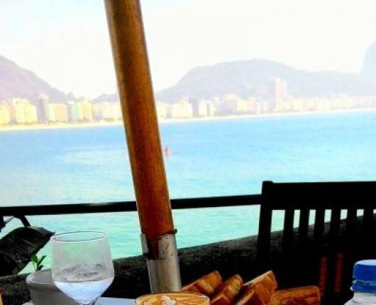 Top 5 cafés da manhã no Rio de Janeiro (+ 2 bônus)