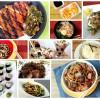 Mais de 20 receitas de comidas japonesas para fazer em casa