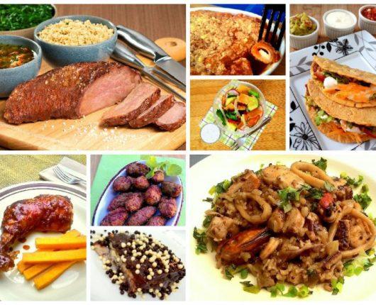 30 receitas fáceis e deliciosas para o Dia dos Pais