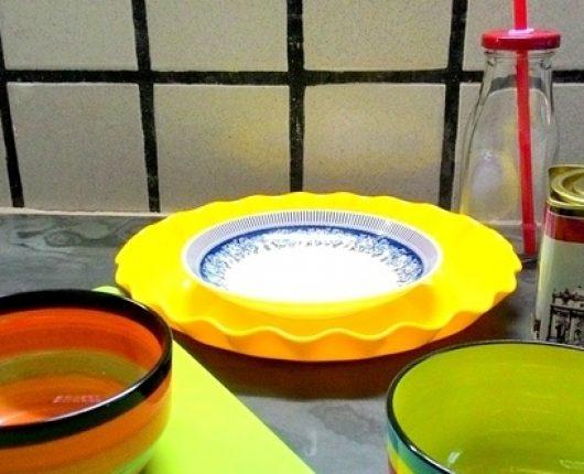 Utensílios de cozinha com charme e preço bom no RJ