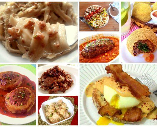 20 receitas para comemorar o Dia do Bacon!