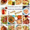 Receitas para uma pessoa: cozinhe só para você!