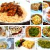 40 receitas fáceis e práticas para um jantar rápido