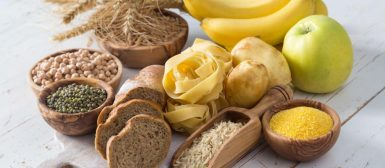 Dicas da Nutri: carboidrato engorda?